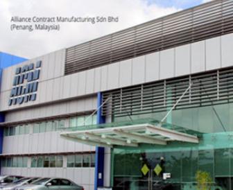 ACM-facility