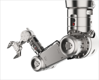 robotic-arm-motion-control